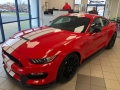 2018 Mustang Shelby GT 350
