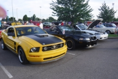 2018 Clarksville Cruise in and Concert