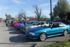 2018 FCMC April Cruise-in
