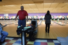 2018 January Bowling Outing