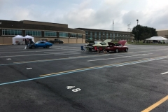 2018 North Harrison Band Car Show