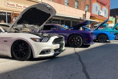 2018 Marion County Country Ham Days Car Show