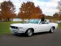 1969 Mustang Convertible