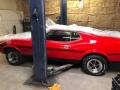 1971 Mustang Boss 350