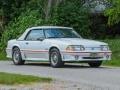 1987- Mustang GT Convertible