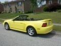 2003 Mustang GT Convertible