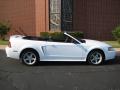 1999 Mustang Corba Convertible