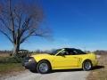 2003 Mustang Convertible V6 automatic