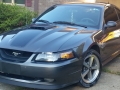 """2004 Mustang Mach 1 Coupe """"Penny"""""""