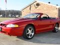 1997 Mustang Cobra