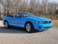 2011 Mustang V6 Convertible