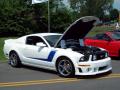 2007 Mustang Roush 427R