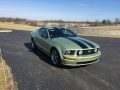 2006 Mustang GT Coupe
