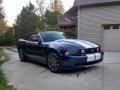 2012 Mustang GT Convertible