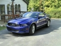 2013 Mustang Coupe