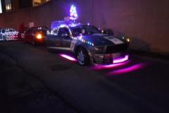 2018 Light-up Jeffersonville Christmas Parade