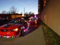 2018 Light-up Jeffersonville Christmas Parade