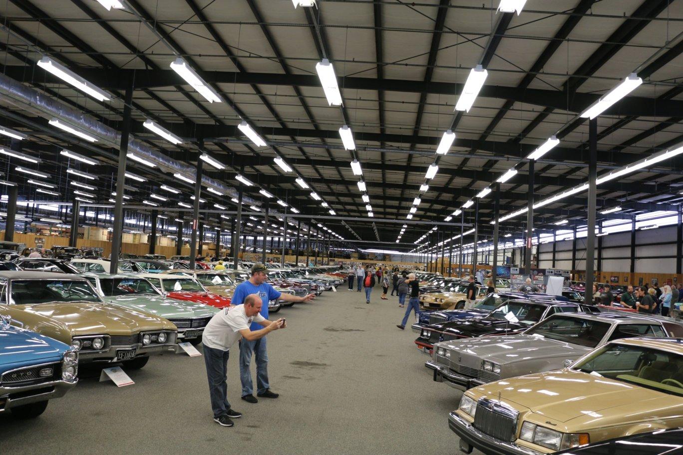 2018 Car Shows   Falls City Mustang Club