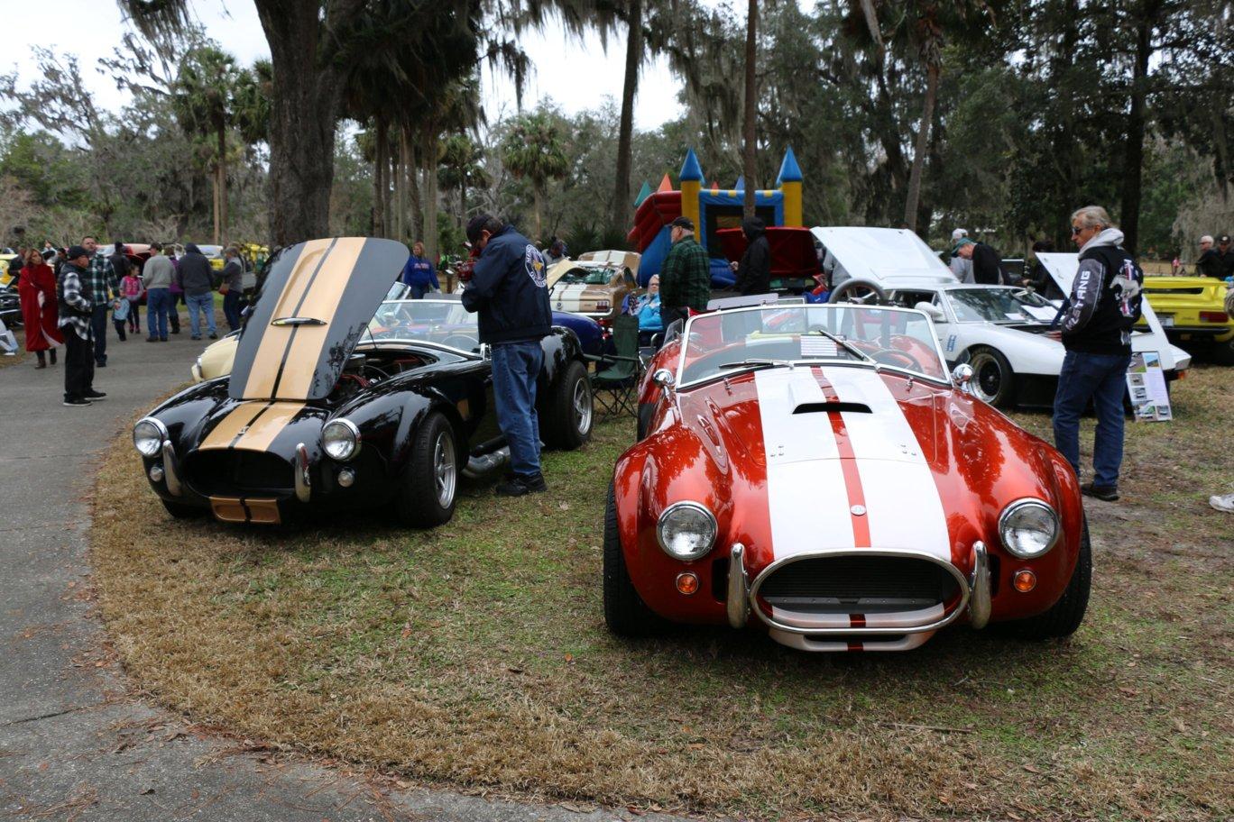 Car Shows Falls City Mustang Club - Florida classic 2018 car show