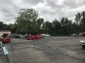 2018 Trinity United Methodist Church Car Show