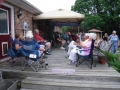 2019 Cookout at the Merritts