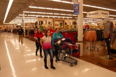 2019 Cops For Kids Shopping