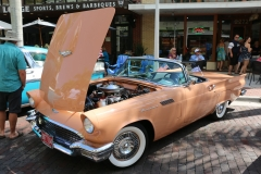 2019 Fort Myers Florida Car Show
