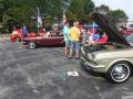 2019 Hoosier All Ford Fall Festival Car Show