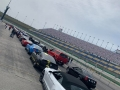 2019 Pony trail to the Kentucky Speedway