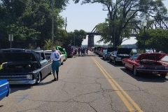 2019 ReMax Car Show