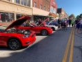 Marion County Country Ham Days Car Show