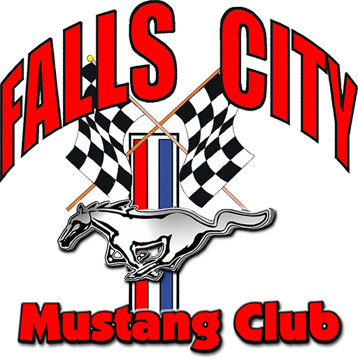 Falls City Mustang Club