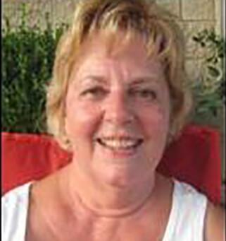 Rose Ann - Wellness