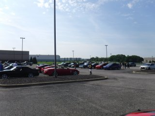 2021 June Cars and Coffee