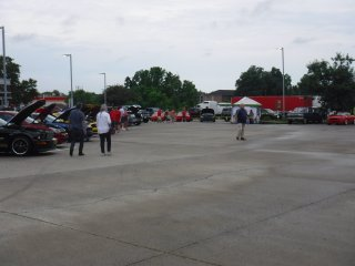 2021 FCMC Annual Mustang and All Ford Show