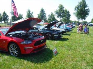 2021 Cops For Kids Car Show